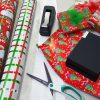 Gift Wrapping For Beginners Featured Image