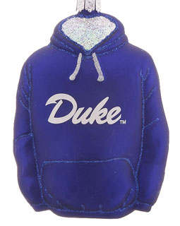 Duke Christmas Ornaments