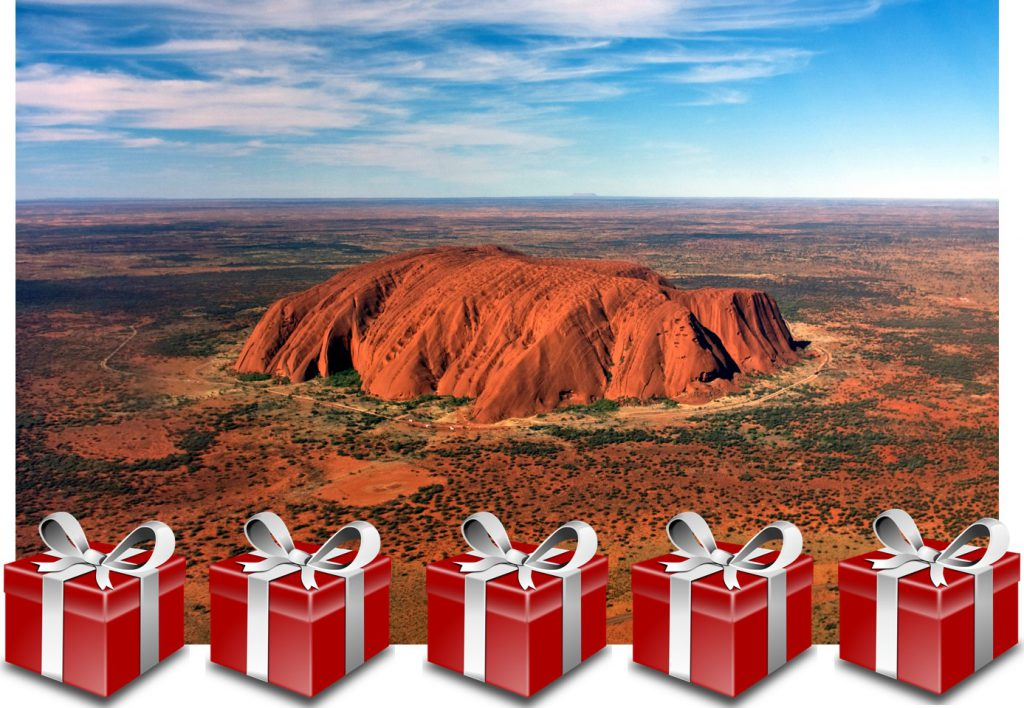 How Australians Celebrate Christmas Featured Image