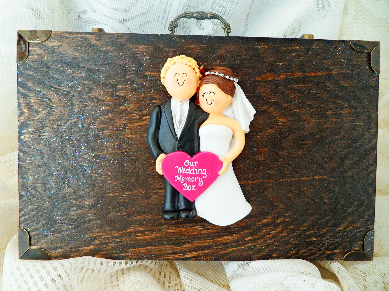 A Perfect Wedding Gift Design A Beautiful Memory Box