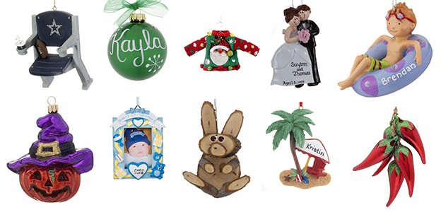 Christmas Ornaments | OrnamentShop.com