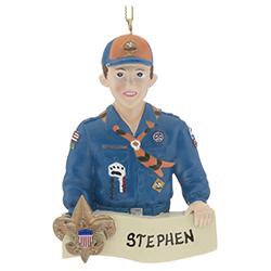 Cub Scout Ornament | OrnamentShop.com