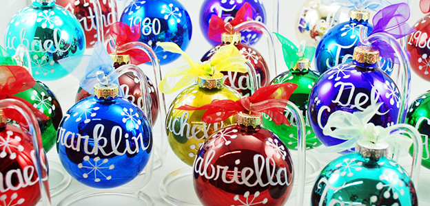 Types Of Christmas Ornaments And Holiday Decorations | OrnamentShop.com