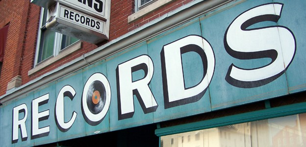 The History Of Record Store Day | OrnamentShop.com