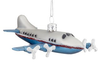 airplane-ornament