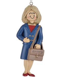 business-woman-ornament
