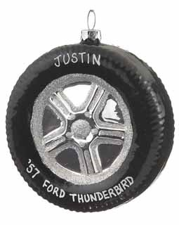 tire-ornament