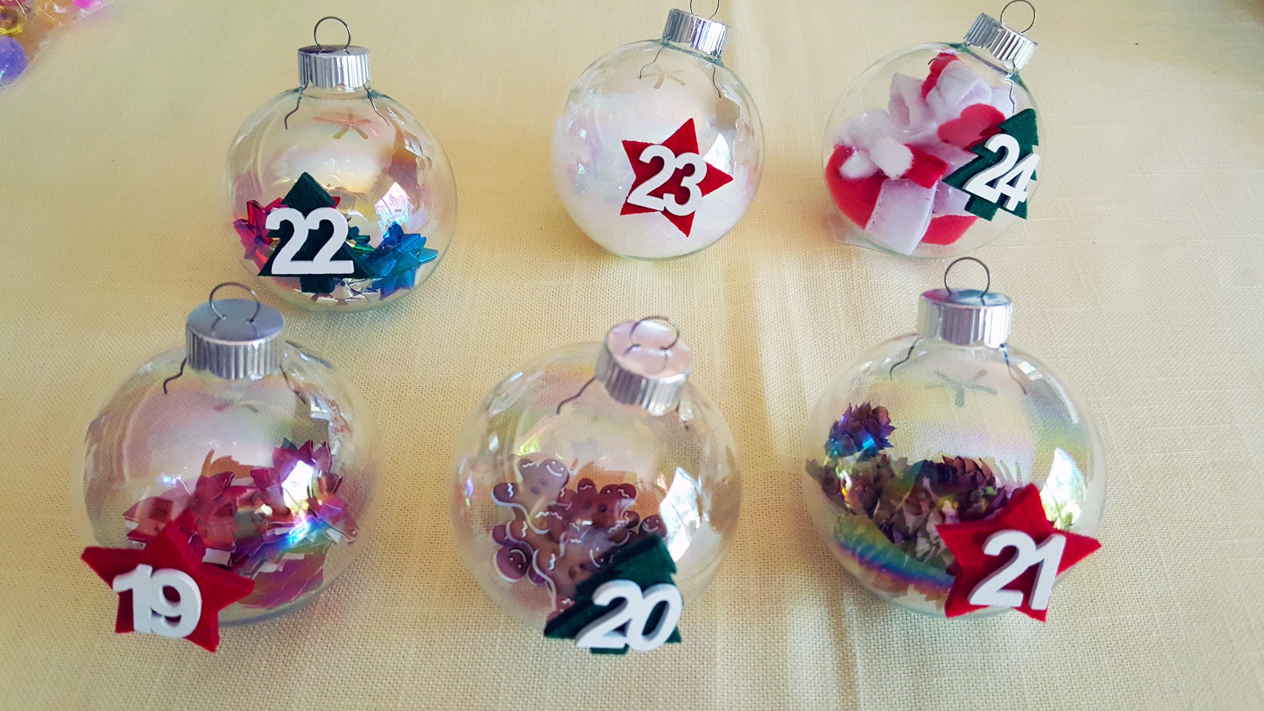 Countdown To Christmas 19-24