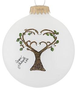 Family Tree Christmas Ornament | Ornament Shop