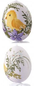 Chick-with-Purple-Flower-Easter-Egg