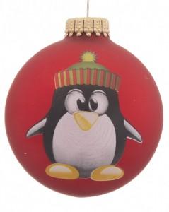 Penguin-Glass-Ball