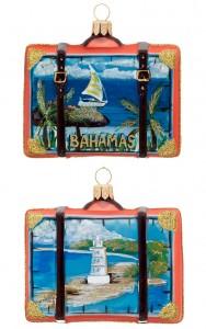 Bahamas-Suitcase