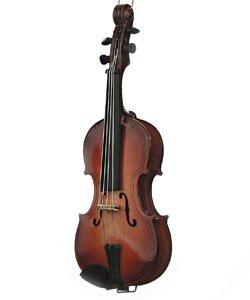 Music Ornaments - Violin