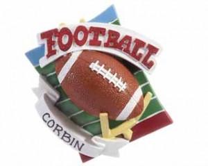 banquet gifts football