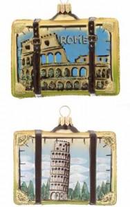 Rome-Suitcase