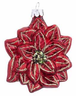 Christmas in Mexico - The Poinsettia