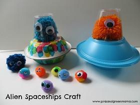 AlienSpaceships