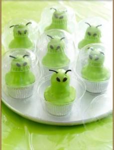 alien-cupcakes